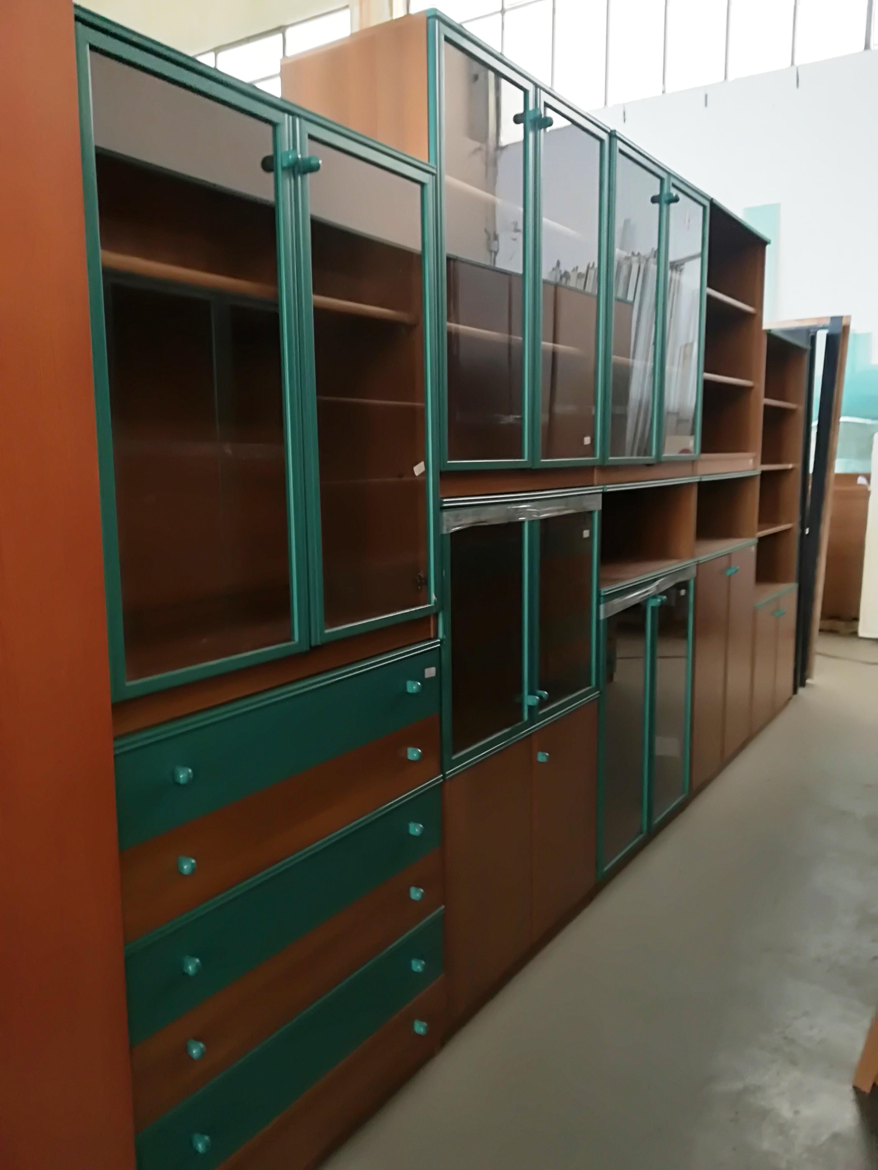 Armadio ufficio 1180 barrale discount for Ufficio discount