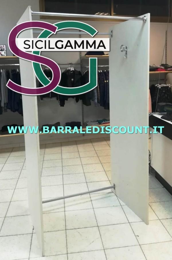 CAMERINI SPOGLIATOIO