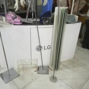 PORTA TV LG